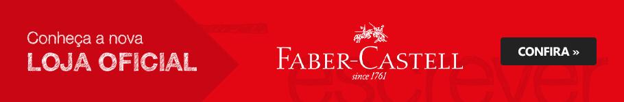 Nova Loja Oficial Faber-Castell
