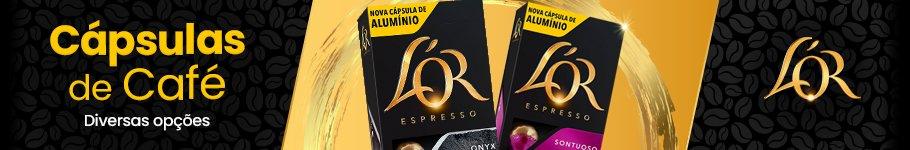 Cápsula de café Lór