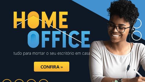 Home Office: tudo para montar o seu escritório em casa