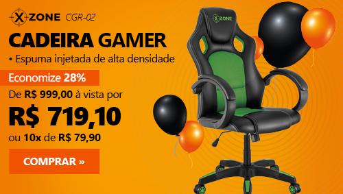 Cadeira Gamer XZone