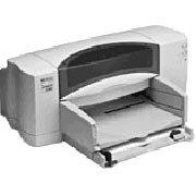 Impressora Deskjet 830 - HP