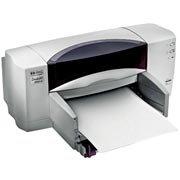 Impressora Deskjet 895 - HP