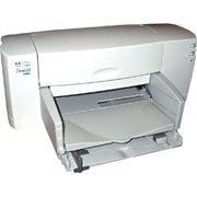 Impressora Deskjet 820 - HP