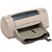 Impressora Deskjet 950 - HP