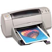 Impressora Deskjet 970 - HP