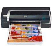Impressora Deskjet 9800 - HP