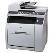 Impressora laserjet 2800 color - HP