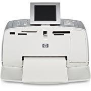 Impressora Photosmart 375 - HP
