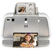 Impressora Photosmart 425 - HP