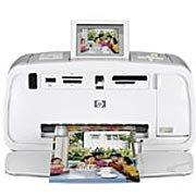 Impressora Photosmart 475 - HP
