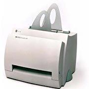 Impressora Deskjet 1100 - HP