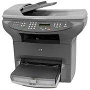 Impressora laserjet 3330 - HP
