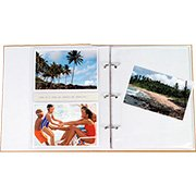 Album foto (10x15) p/400 fotos paisagem 592 Ical
