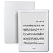 Kindle Tela Sensível ao toque, Memória de 4gb, Wi-Fi, Tela de 6