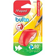 Apontador c/deposito Bulbo 007100 Maped BT 1 UN