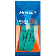 Borracha clean pull pack B1010301010 Mercur BT 2 UN