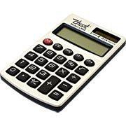 Calculadoras de Bolso