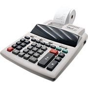 Calculadora de mesa c/bobina(12dig) corporate 1200G Spiral Digit CX 1 UN