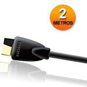 Cabo HDMI 2,0m SM Smarts