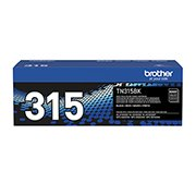 Cartucho toner p/Brother preto TN-315BKBR Brother CX 1 UN