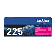 Cartucho toner p/Brother magenta TN225MBR Brother CX 1 UN