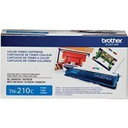 Cartucho toner p/Brother ciano TN-210CBR Brother CX 1 UN
