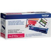 Cartucho toner p/Brother magenta TN210MBR Brother CX 1 UN