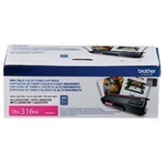 Cartucho toner p/Brother magenta TN316M Brother CX 1 UN