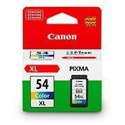 Cartucho p/Canon 12,6ml color CL54XL Canon CX 1 UN