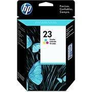 Cartucho HP 23 Colorido Original (C1823D) Para HP Deskjet 815c, 830c CX 1 UN