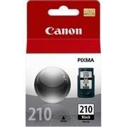 Cartucho p/Canon 9ml black PG210 Canon CX 1 UN