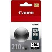Cartucho p/Canon 15ml black PG210XL Canon CX 1 UN