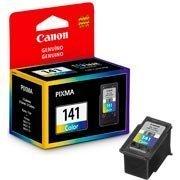 Cartucho p/Canon 8ml colorido CL-141 Canon CX 1 UN