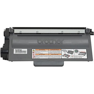 Toner Brother Preto Tn3332br