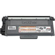 Cartucho toner p/Brother preto p/8000 pag. TN3382BR Brother CX 1 UN