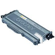 Cartucho toner p/Brother preto 2600 pag. TN-360 Brother CX 1 UN