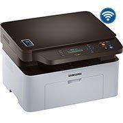 Multifuncional laser Xpress SL-M2070W Samsung CX 1 UN