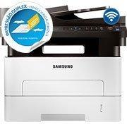 Multifuncional laser Impressão Duplex SL-M2885FW Samsung