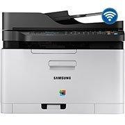 Multifuncional laser color Xpress SL-C480FW Samsung CX 1 UN