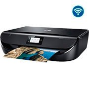 Deskjet Ink Advantage multifuncional 5076 M2U87A HP