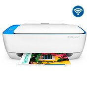 Deskjet Ink Advantage multifuncional 3636 F5S45A HP CX 1 UN