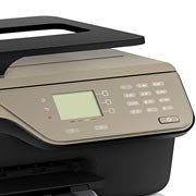 Deskjet Ink Advantage multifuncional 4615 CZ283A HP