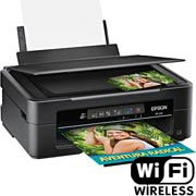 Multifuncional wireless XP214 Epson