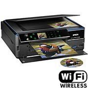 Multifuncional wireless TX730WD Epson CX 1 UN