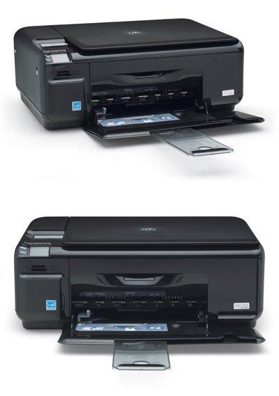 driver de instalaao da impressora hp photosmart c4480
