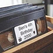 Etiqueta  p/ impres.t�rmica 4,6x7,9cm (rl c/150un) 30326 Dymo