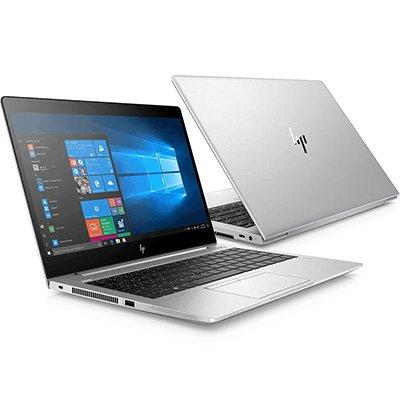"Notebook - Hp 8vw86la I7-8665u 1.80ghz 8gb 256gb Ssd Intel Hd Graphics 520 Windows 10 Professional Elitebook 840 G6 14"" Polegadas"