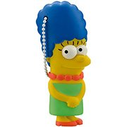 Pen Drive 8gb Simpsons Marge PD073 Multilaser BT 1 UN