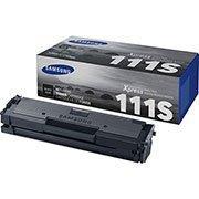 Cartucho toner p/Samsung preto MLT-D111S 4HY91A Samsung CX 1 UN