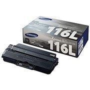 Cartucho toner p/Samsung preto MLT-D116L 4HY96A Samsung CX 1 UN